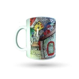 Ceramic Mug 11 oz