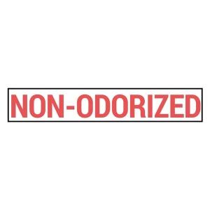 2'' Non-Odorized (24x3)