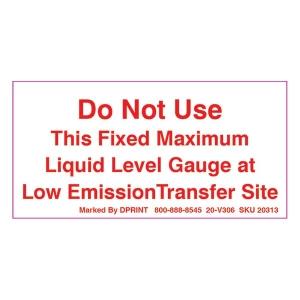 20-V306 Emission Transfer Station (4x2)