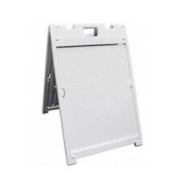 Folding A-Frame - ABS Plastic (25x45)