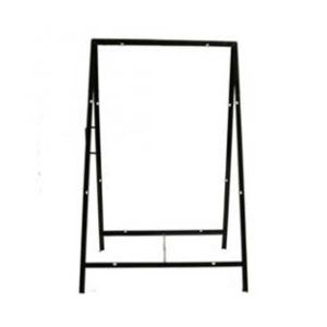 Folding A-Frame - Steel (24x36)