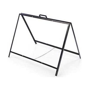 Folding A-Frame - Steel (36x24)