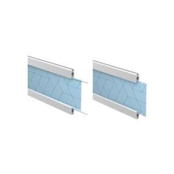 Hanging System for Boards