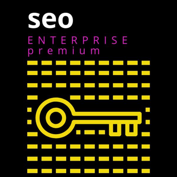Enterprise Premium SEO