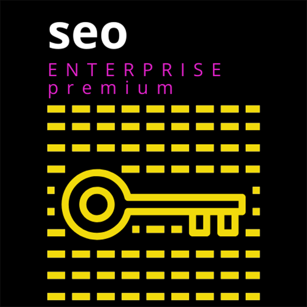 Enterprise Premium SEO