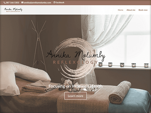 Annika-Molumby