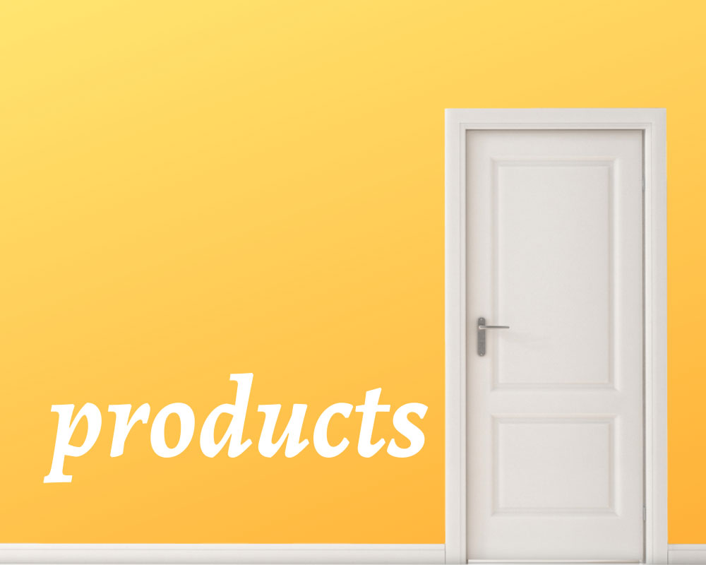 Products-Door