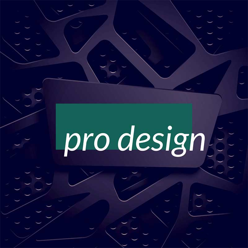 Pro Design Account