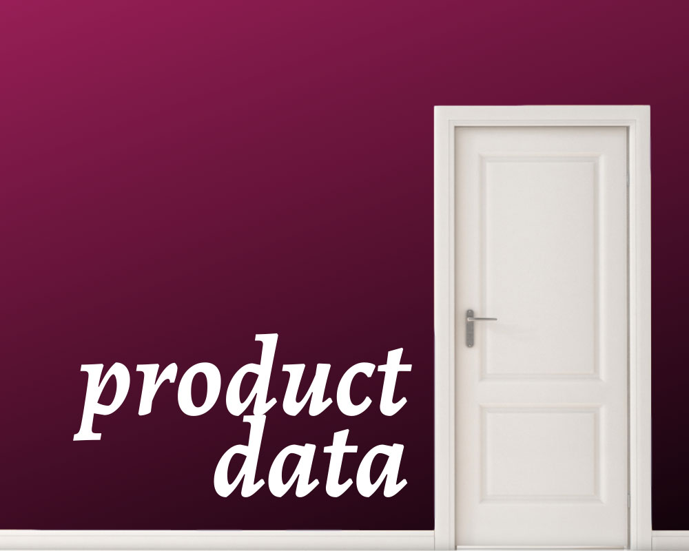 productdata