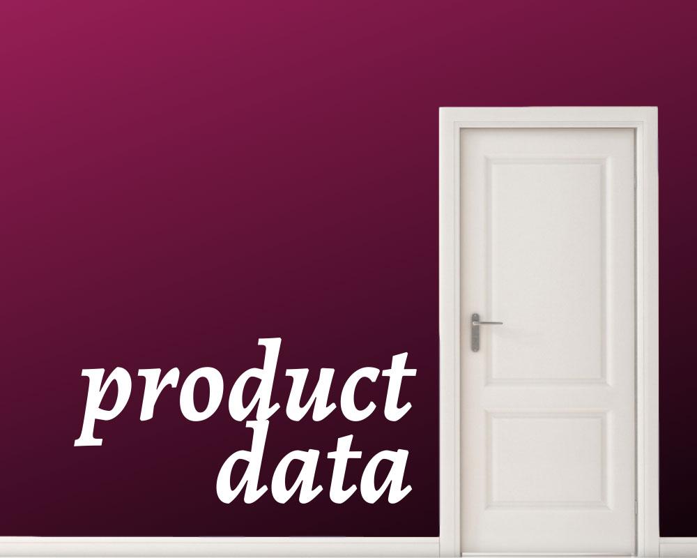 productdata
