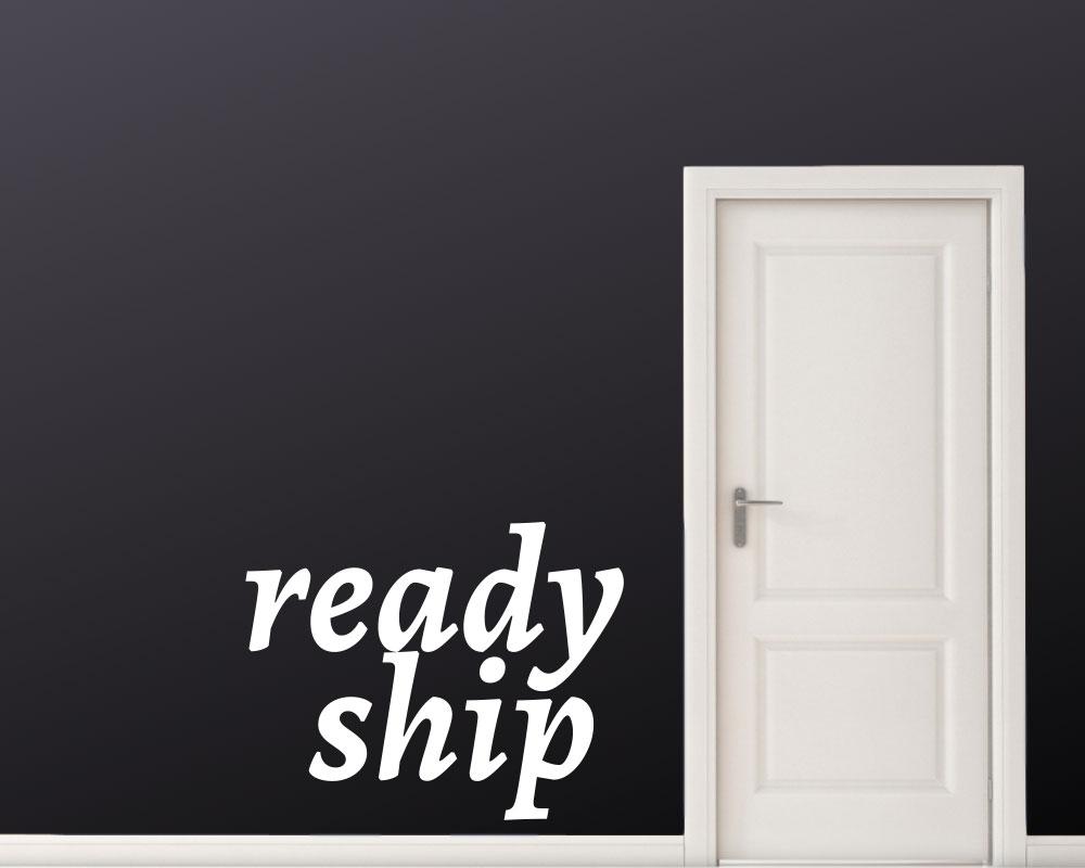 readyship-door
