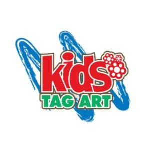 Kids Tag Art Program